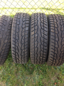 185 65 R15 Winter Tires For Sale