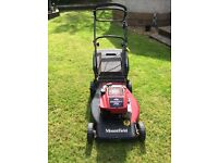 Mountfield SP550 Petrol Lawn Mower
