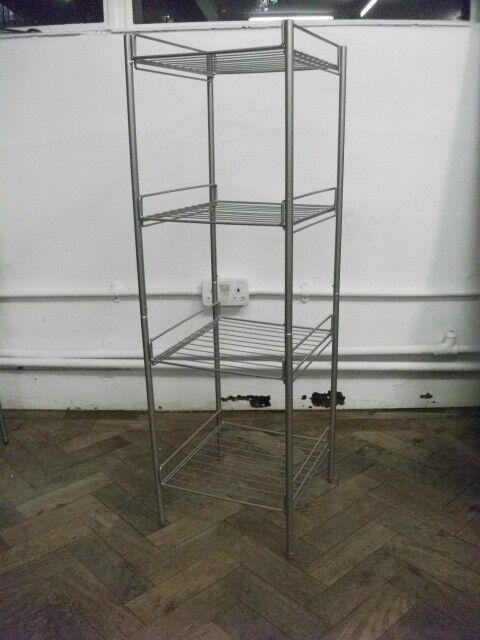Shelving Unit . Size : H=102cm , W=33cm , D=32cm