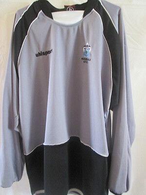 Rochdale Goalkeeper 2004-2005 Football Shirt Large /9112 image