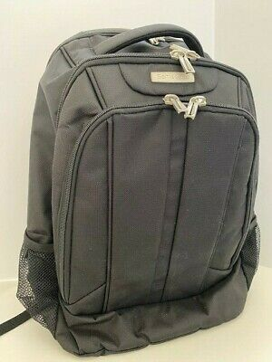 "Samsonite Xenon TSA Compliant Backpack with 8-3/4""W  Laptop/Tablet Compartment"