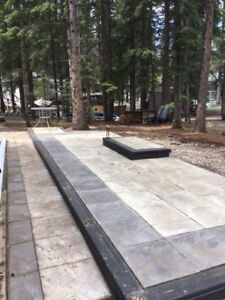 RV Lot for Sale in Tall Timber Leisure Park (Sundre)