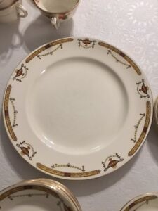 Surrey by Bridgwood and sons dishes