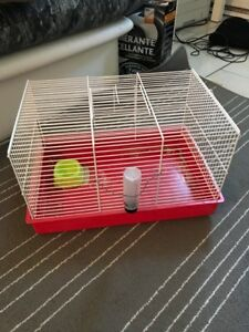 Mouse or Baby Rat cage