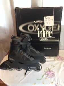 Just like New Roller Blades