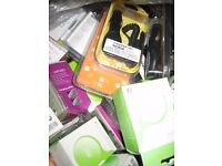 MOBILE PHONE CHARGERS - JOB LOT