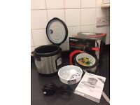 SilverCrest Rice Cooker