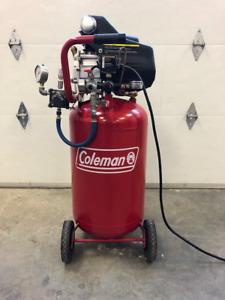 Air Compressor 15 gallon