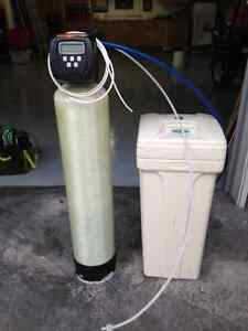 Water Softener (Residential)