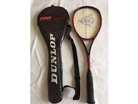 Used Squash Racquet