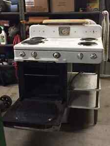 antique electric stove Kitchener / Waterloo Kitchener Area image 2