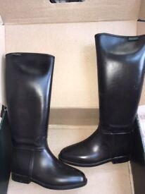 Horseware Tally Ho Ladies Riding Boots
