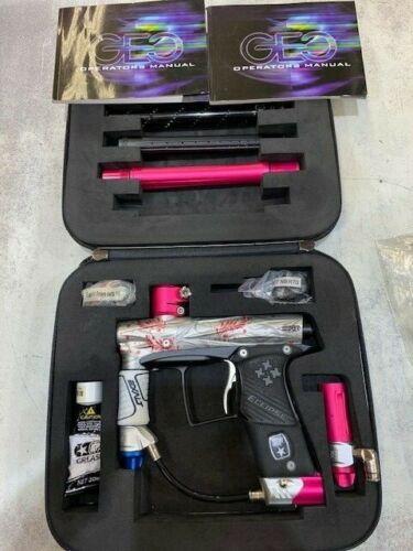ECLIPSE GEO 2 PAINTBALL GUN
