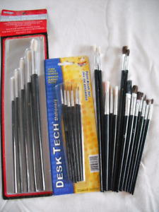 Various Craft Supplies