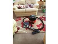 Henry Hoover Vacuum