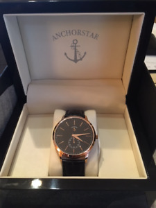 Luxury watch on sale (barely used)