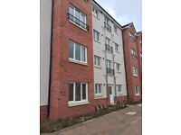 Rent -South Gyle Two bed furnished flat