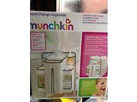 Munchkin Change Organiser. New in box.