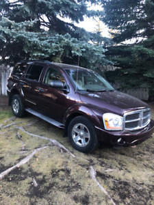 2005 Durango LTD  SUV for sale