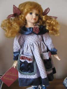 century victorian dolls Kitchener / Waterloo Kitchener Area image 2