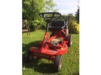 Snapper Ride on lawn mower