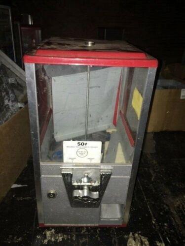 """Big Oak 2"""" Capsule Toy Vending Machine"""