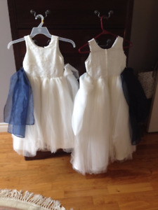 Flower Girl/Communion Dresses