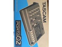 Tascam Tape Mixer - New in box