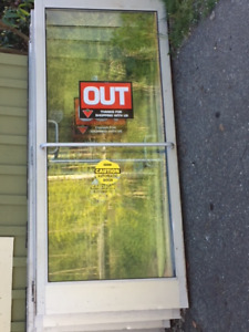 Glass Doors and Glass Panels for Sale