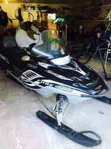 Snowmobile For Sale Cambridge Kitchener Area image 4