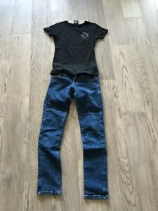 Womens Motorcycle clothes