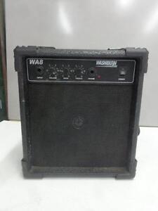 Washburn WA8