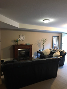 1 bedroom suite available Sep 1- North Nanaimo