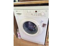 Bosch Washing Machine - FREE this weekend