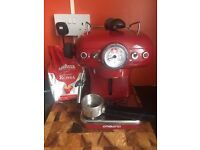 Ambiano espresso machine