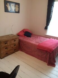 Lovely Room to rent in Seven Dials, Brighton available early March