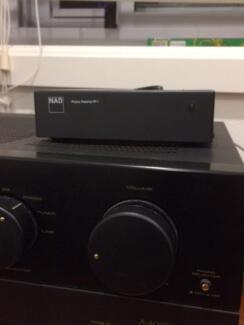 good condition phono pre amp $100