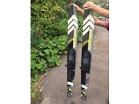 Brand New Adults Water Skis