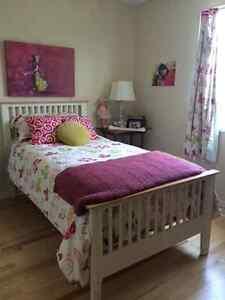 Bedroom set with single bed - New price! Gatineau Ottawa / Gatineau Area image 4