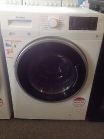 graded blomberg washer dryer