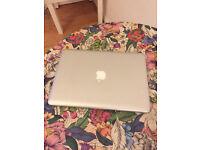 "Macbook Pro 13"" Early 2011"