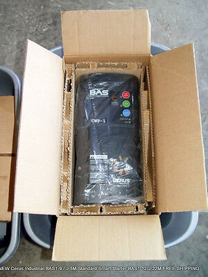 New Cerus Industrial Bas1-12j-22m Standard Smart Starter Free Shipping