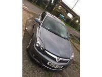 2006 VAUXHALL ASTRA 3DR SRI AUTOMATIC LOW MILEAGE