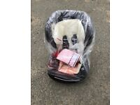 mothercare car seat brand new