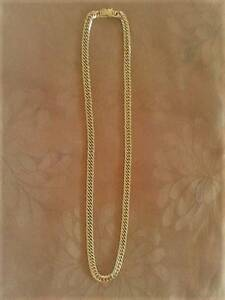 18K SOLID GOLD CHAIN - 51 gs Clearview Port Adelaide Area Preview