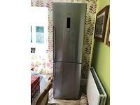 Siemens IQ700 stainless Steel Fridge Freezer