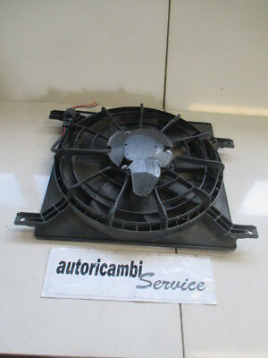 FIAT SEDICI 1.6 BENZ 5M 88KW (2009) REPLACEMENT ELECTRIC COOLING FAN 95360-79J20
