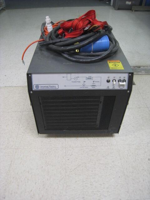 Universal Plastics Chiller, UP033-2500-DLD