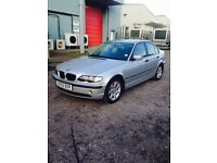 BMW 3 Series 318i SE - E46 for sale