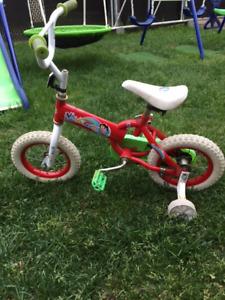 bicyclette  Dora